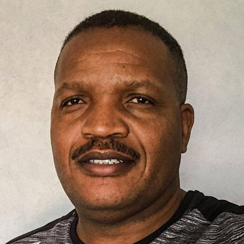 Themba Hadebe