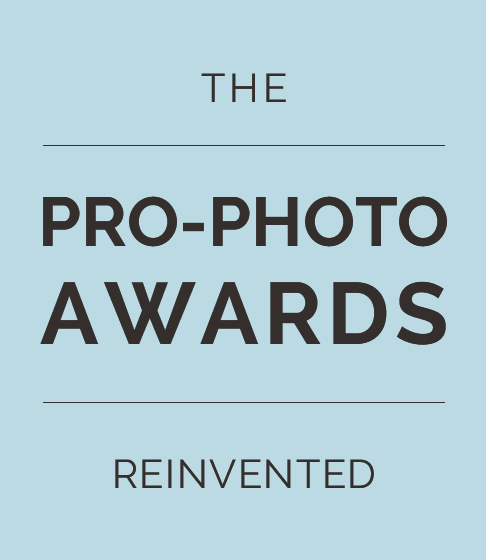 The Pro Photo Awards Reinvented