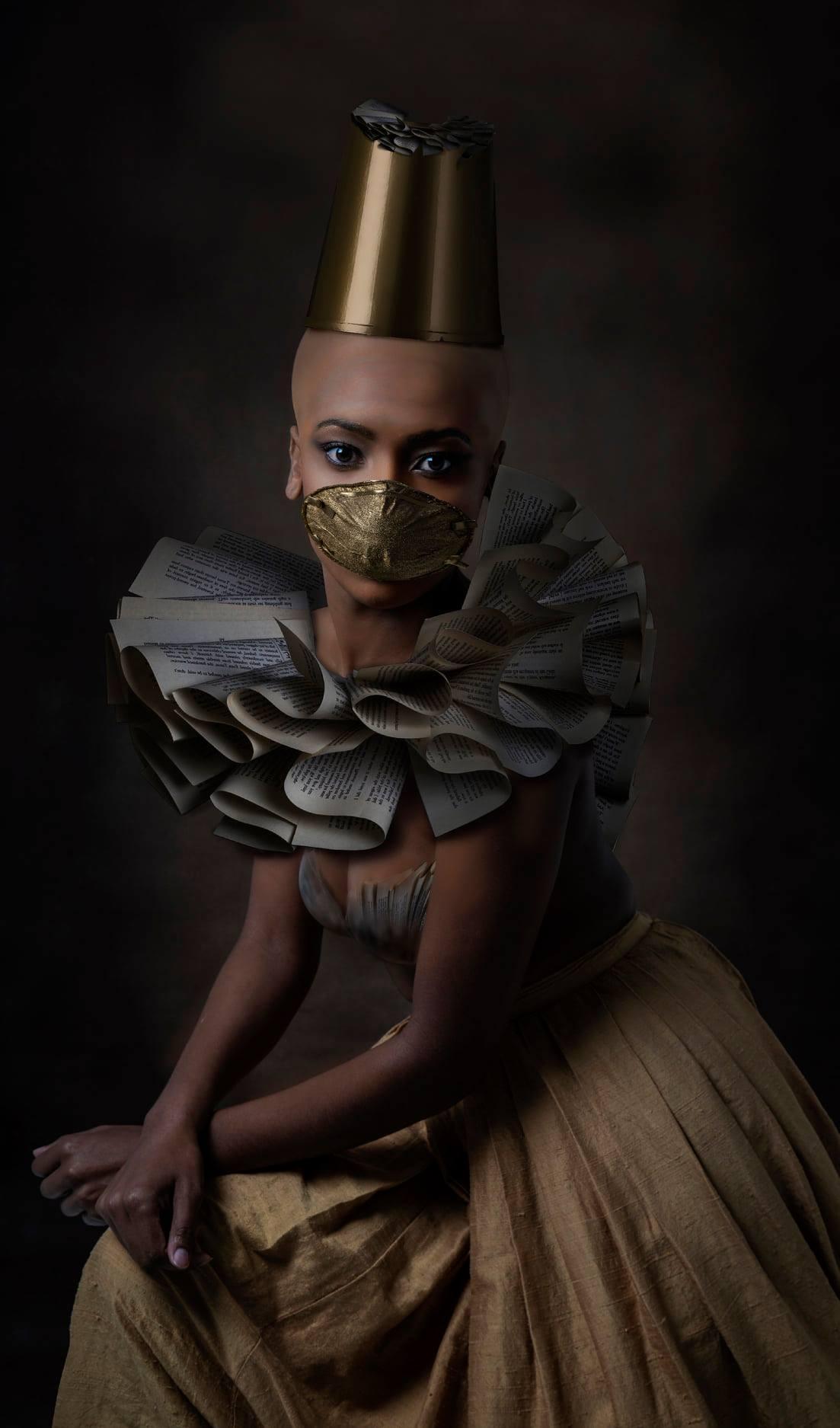 Hanli Smit-Avant-Garde-Fashion-The-New-Normal